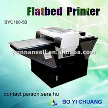 Hot sale large format inkjet digital nail printer price low