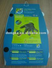 2012 Offest Plastic Glove Box