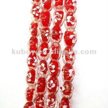 Antique Design Lampwork Glass Beads Sell In Bulk LB-183