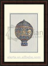 Original picture-Vintage Ballooning
