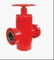 Forged steel non rising stem gate valve(API 6A)