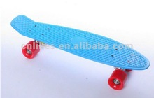 4 wheels wave board