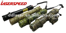 Subzero Green Laser Illumiantor, Tactical Green Laser Designator, military laser
