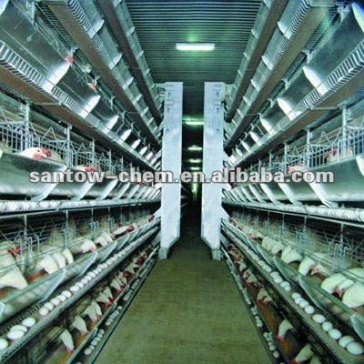 hot-sale autimatic vertical lage-scale chicken wire animal cage