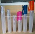 Plástico frasco de 5ml, 8ml, 10ml