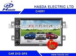 dvd car for CHERY E5