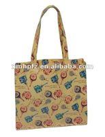 R 2012 fashion plastic beach totes bag