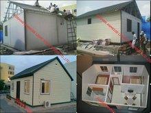 Guangzhou prefabricated house