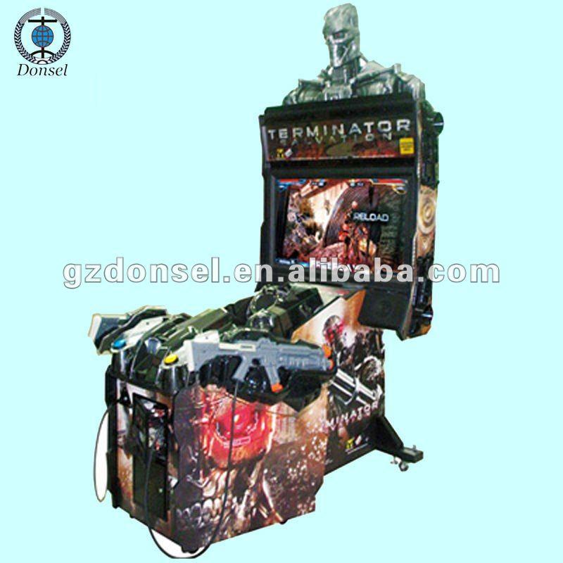 Игровой автомат Терминатор Купить