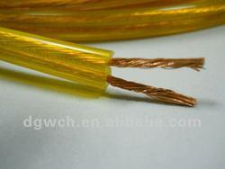 SPT high temperture resistant power cable