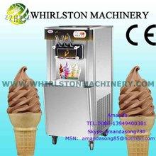 Popular small ice cream making equipment 0086-18002172698