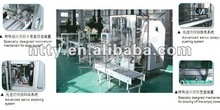 ZXJ15 Series Case Packer/ Case Packing Machine
