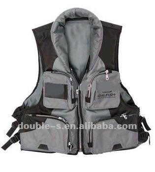 Foam Fishing Vest