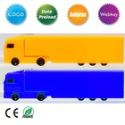 truck style usb flash memory for promotional gifts, car usb flash drives