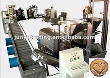 New 2015 peanut butter making machine pig nut butter production line Groundnuts butter maker
