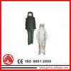 7 layers fire entry suit