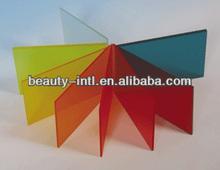 translucent acrylic sheet for decoration panel