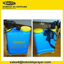 16L Agriculture knapsack hand &manual sprayer