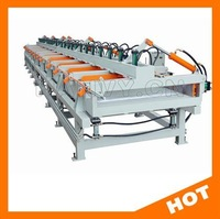 Clamp Composer Machine for Wood Construction Timber