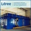 MBR System For Beverage Wastewater Treatment(LJ1E1-1500 x 14)
