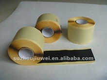 Butyl adhesive tape/sealing adhesive tape/electric stress relief mastic tape