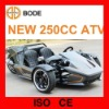 NEW QUAD 250CC 2013 NEW DESIGN (MC-369)