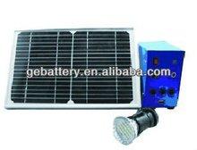 12V 30Ah LifePO4 Storage Battery Pack Solution