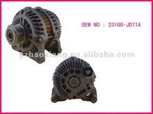 Alternator 23100-JD71A/A3TJ2481/A3TJ2481ZE