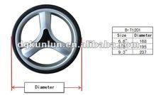 big 6 wheel manufacturer