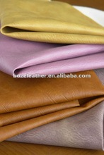 2012 new design pu synthetic leather for handbag