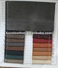 new design pu synthetic leather for sofa & handbag