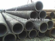 Large diameter seamless carbon steel pipe industry
