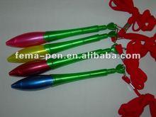 Rope pen