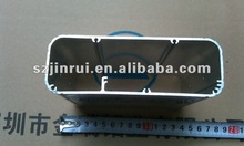 aluminium extrusion enclosure