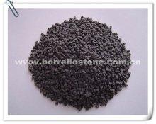 Black Sand For Stone Like Coating
