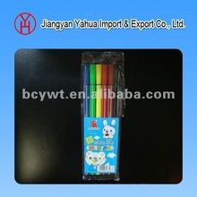 Students water color pen,washable felt tip markers,non-toxic