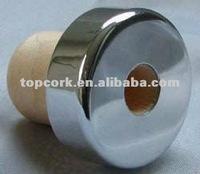 Cork stopper for diffuser TBED19.7-30.8-20-10.6silver