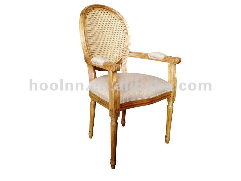 French Dining Arm Chair P2203 View rattan chair Hoolnn  : FrenchDiningArmChairP2203 from hoolnn.en.alibaba.com size 800 x 600 jpeg 32kB