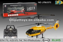 3ch rc helicopter with gyro , Cool design on 2012!2 colors optoions!