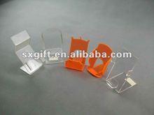 Acrylic ,Plexiglass Mobile Phone Stand (ZSJ-13)