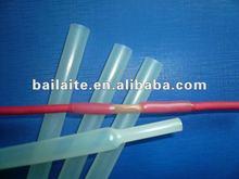 BTDW-HA 20/5mm Hight shink ratio semi-rigid heavy Adhesive Lined Polyolefin Heat Shrink ,Dual wall Tubing ,watertight Tube
