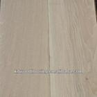 White limed oak engineered flooring