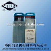 esab Thoriated Tungsten electrodes(WT-20)
