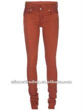 2012 Fashion Slim Fit Jeans