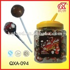 20g Cola Gum Lollipops Confectionery Candy Sweets