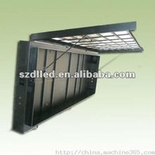 2012 new technology!!cheap price outdoor/indoor multi/full color led display cabinet front service