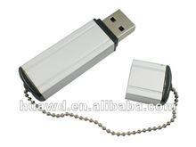 Ballchain Novelty USB Flash Pen Promotional USB Sticks
