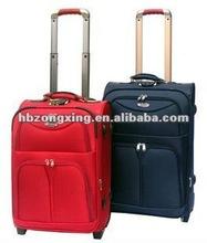 the latest travel luggage