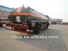 Good quality nice design famous Auto fuel tanker truck