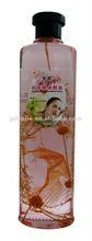 500ml professional natural slimming cream body essence argan oil